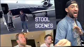Private Jets & Pool Party Problems - Stool Scenes 204