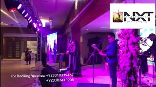 Sara raza khan live concert in Islamabad