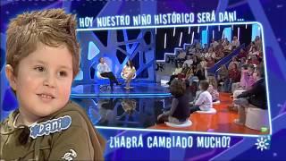 Menuda Noche | Rosa López y María Isabel