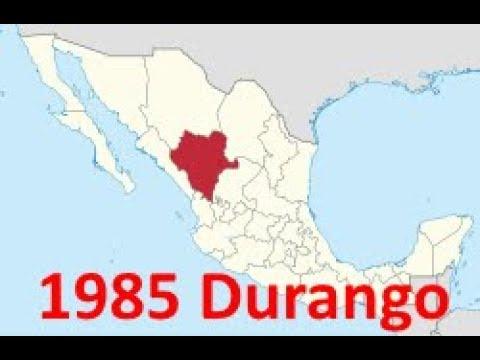 Durango, Mexico 1985