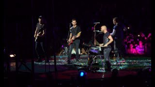 Coldplay -  Miracles (Someone Special)