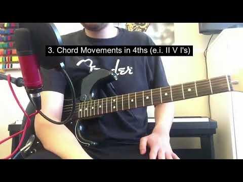 7 Ways to Reharmonize Songs!