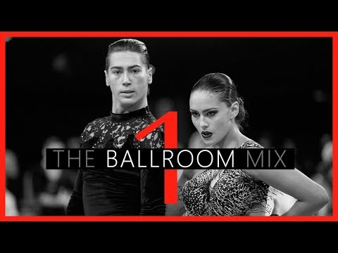 ►BALLROOM MUSIC MIX #1