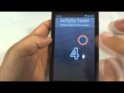 Smartphone Com Android 4.0 Dual Chip 3G GSM GPS Wifi Celular 4GB ...