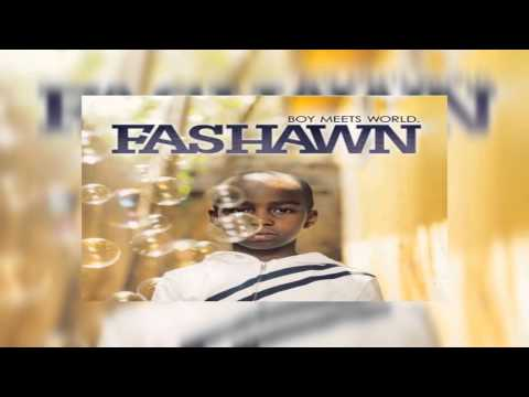 Fashawn - Boy Meets World (Full Album)