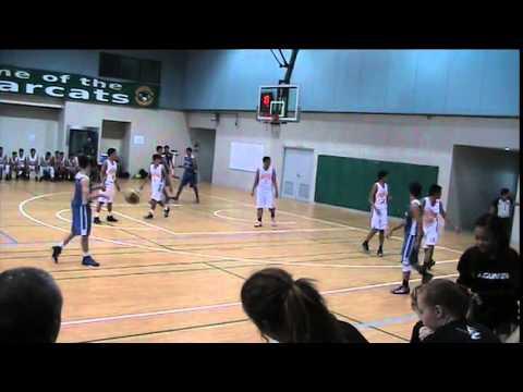 MMBL '14 Div1 ADMU(81) vs UPH(80) quarters full game