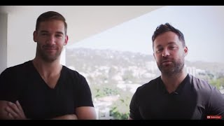 How To Love Yourself and Others More - Mindset Monday with Lewis Howes