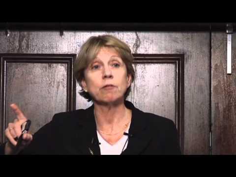 Alma Harris: Creating Stronger Communities - Part 2
