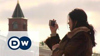 видео Гражданам Евросоюза сложно получить российскую визу