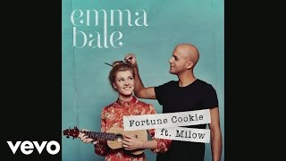 Emma Bale - Fortune Cookie (Still Video) ft. Milow