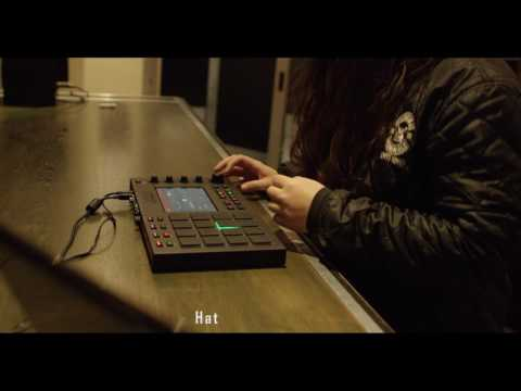 Kay Faith Remakes Ngud' On The MPC Touch
