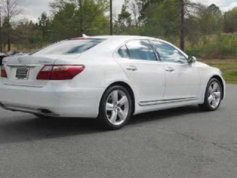Ls 460 For Sale >> 2010 Lexus Ls 460 For Sale In Durham Nc Youtube