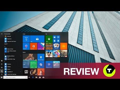 Windows 10 April Update verschijnt maandag 30 april