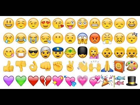 HOW TO ADD EMOJI TO YOUR KEYBOARD