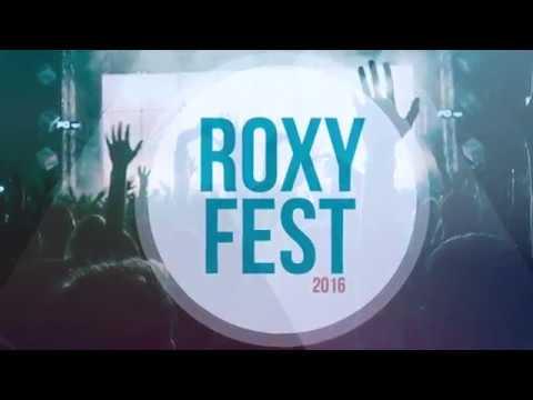 ROXY FEST 2016 - TRAILER OFICIAL