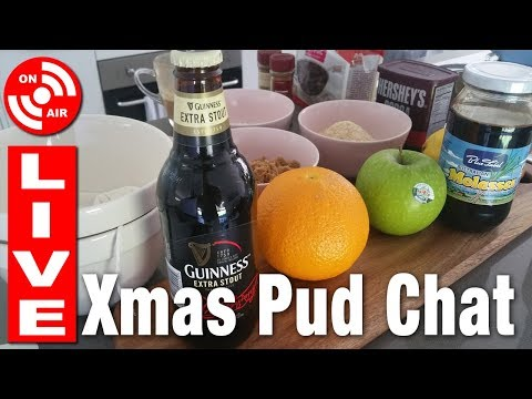 Who Would Like To Make Their Own Christmas Pudding This Year?