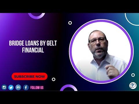 Bridge Loans By Gelt Financial | Bridge Commercial Mortgage Loans
