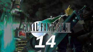 Final Fantasy VII | Directo 14 | Aeris