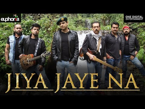 Jiya Jaye Na | Euphoria | Dr. Palash Sen | Shreya Ghoshal