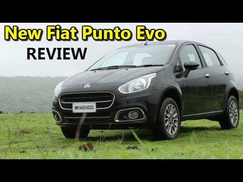 Top Speed - 2014 New Fiat Punto Evo | REVIEW, New Hyundai Elite i20, & More