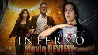 Inferno (2016) - Movie REVIEW