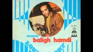 Baligh Hamdi - My Love Story