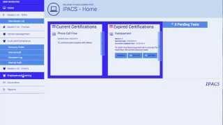 IPACS Intro Video