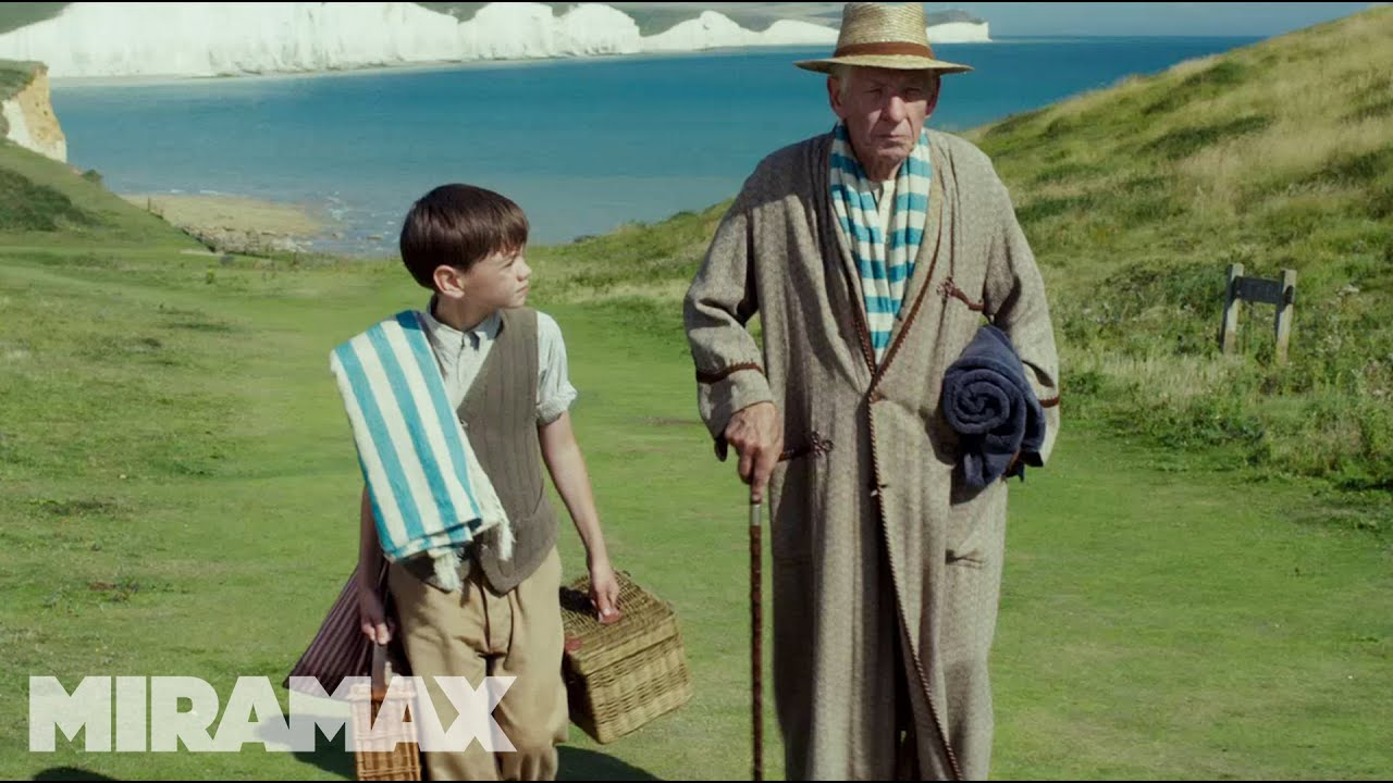 Mr. Holmes  -  First Look Clip (HD) | In Theaters Summer 2015