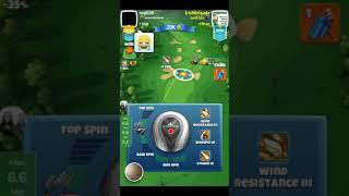 Golf Clash - 2019-11-15