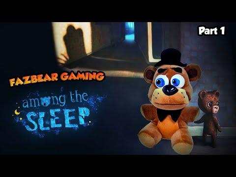 FAZBEAR GAMING! - Freddy Plays