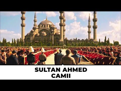 Muhteşem Yüzyıl: Kösem 22.Bölüm | Sultan Ahmed Camii