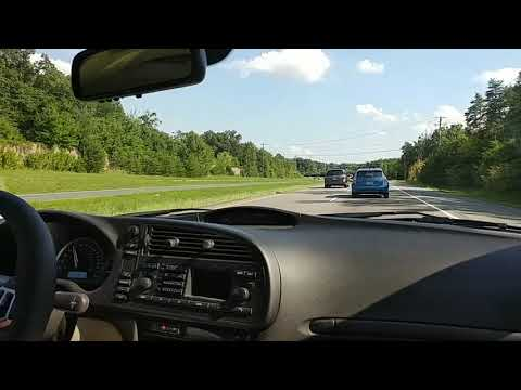 2004-2011 Saab 9-3 2 0T won't accelerate, slow acceleration