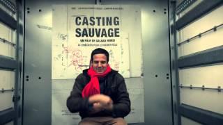 Camion Casting Sauvage - Tri postal (Dijon)