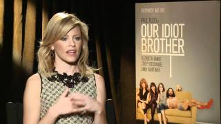 Our idiot brother - elizabeth banks