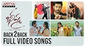 Bheeshma Full Songs Jukebox Nithiin Rashmika Venky Kudumula Mahati Swara Sagar Youtube