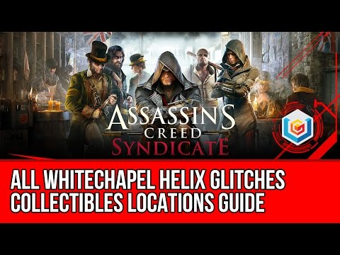 assassins creed syndicate helix glitch map whitechapel