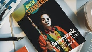 ŚMIESZEK czyli moja książka | Świat według Martina