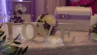 """Оформление свадьбы студией свадебного декора """"One Love"""""""