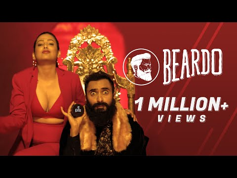 The Beard Anthem|Why Fear do?There's BEARDO|Rinosh George|Beardo (Official Music Video)