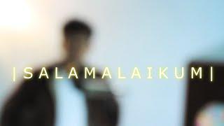 Video SALAM ALAIKUM - Harris J (cover by HAYDARIS) download MP3, 3GP, MP4, WEBM, AVI, FLV Agustus 2017