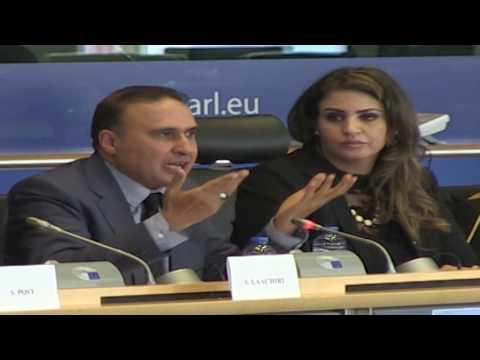 Abdelilah Benarafa - Director of Culture, ISESCO