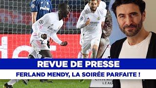 Mendy, Guardiola, Messi... La Revue de Presse d'Alexandre Ruiz (25/02)