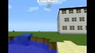 Мемск в Minecraft (мем-шоу город)
