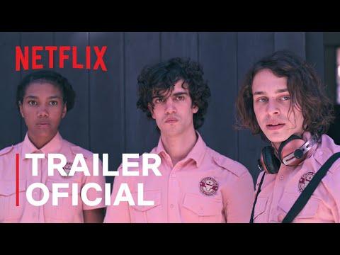 Boca a Boca | Trailer Oficial | Netflix Brasil