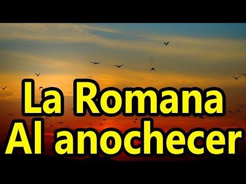 La Romana paseo desde la carretera SPM a Villa Hermosa de YouTube · Duración:  22 minutos 36 segundos