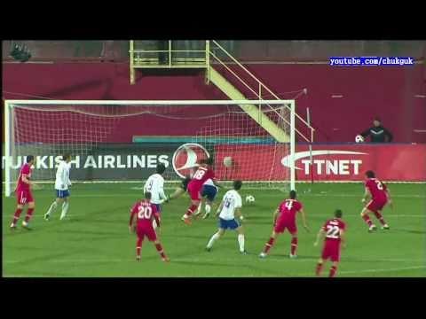 Turkey 0-0 Korea : International Friendly Highlights (09/02/2011)
