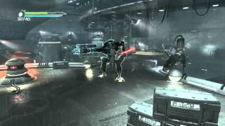 Star Wars the Force Unleashed 2 - Part 3