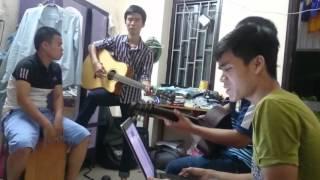 Nồng nàn cao nguyên - Guitar Club