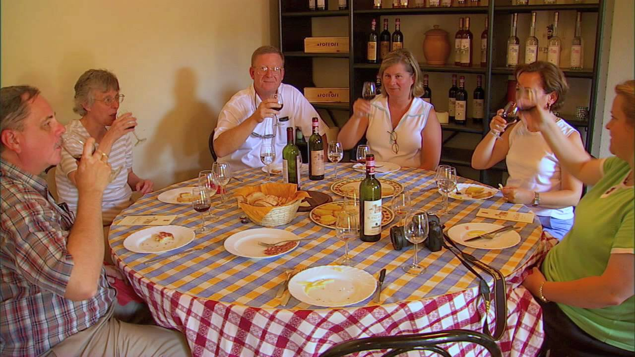 Reviews Of Perillo Tours Of Italy