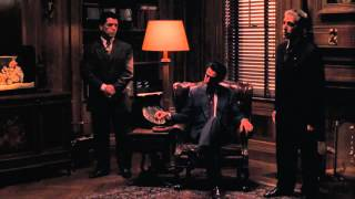 """The Godfather 3"" Best Scene HD"